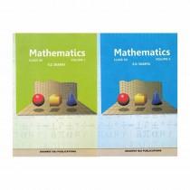 Dhanpat Rai Publications Mathematics Class 12 (Vol 1 & 2) By R D Sharma