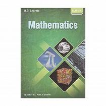 Dhanpat Rai Publications Mathematics Class 9 By R D Sharma