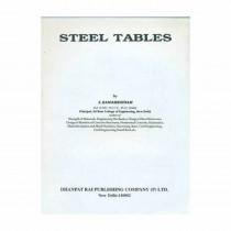 Dhanpat Rai Publications Steel Table By Ramamrutham