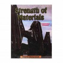 Dhanpat Rai Publications Strength of Material By Ramamurtham