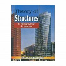 Dhanpat Rai Publications Theory of Structure By Ramamurtham