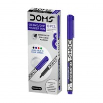 DOMS CD Marker (Pack of 10)