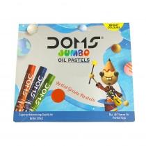 DOMS Jumbo Oil Pastels
