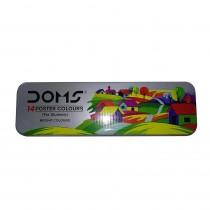 DOMS Poster Colours