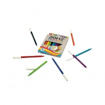 DOMS Sketch Max Water Colour Pens (Set of 12) Pack of 2