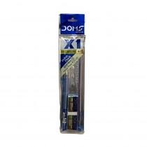 DOMS X1 Premium Kit (Pack of 10)