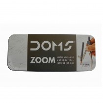 DOMS Zoom Mathematical Instrument Box