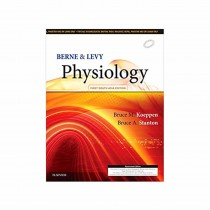 Elsevier Berne & Levy Physiology First South Asia Edition By Koeppen,Stanton 2017