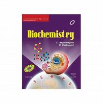 Elsevier Biochemistry, 5e By U Satyanarayana,U Chakrapani 2017