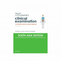 Elsevier Clinical Examination, 8e (South Asia Edition) By Talley 2018