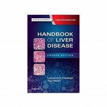 Elsevier Handbook of Liver Disease, 4e By Friedman,Martin 2017