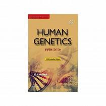 Elsevier Human Genetics, 5e By SD Gangane 2017