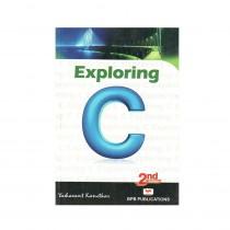 Exploring C By Kanetkar