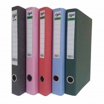 Expo 2D Ring File Lever Arch File (Pack of 4)