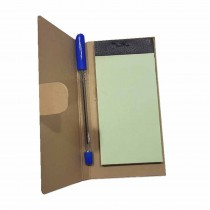 Expo Eco Friendly Pocket Diary (Pack of 15)