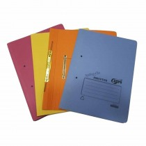 Expo Executive Spring File File (Pack of 10)