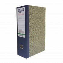 Expo Go Green Box File (Pack of 4)