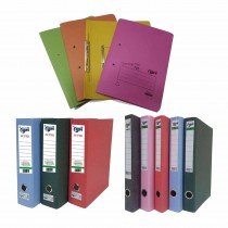 Expo Kit 222A Box Files, Ring Binders and Spring Files