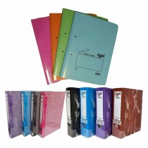 Expo Kit 222E Box Files, Ring Binders and Spring Files