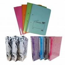 Expo Kit 222F Box Files, Ring Binders and Spring Files