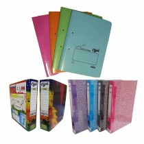 Expo Kit 222G Box Files, Ring Binders and Spring Files