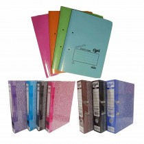 Expo Kit 222I Box Files, Ring Binders and Spring Files