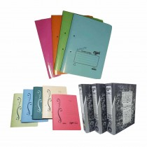 Expo Kit 222J Box Files, Ring Binders and Spring Files