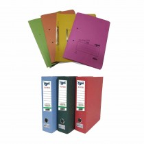 Expo Kit 33A Box File and Spring Files