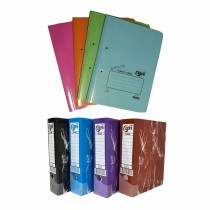 Expo Kit 33E Box File and Spring Files