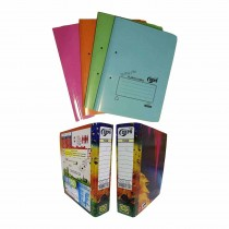 Expo Kit 33G Box File and Spring Files
