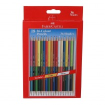 Faber-Castell BI Colour Pencils