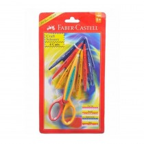 Faber-Castell Craft Scissors