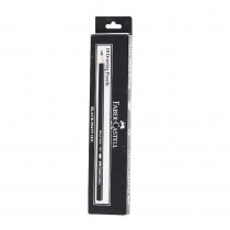 Faber-Castell Drawing Black Matt 1111 Pencils (Pack of 10)