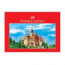 Faber-Castell Drawing Book (Pack of 3)