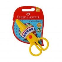 Faber-Castell Kinder Scissors (Pack of 2)