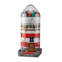 Faber-Castell Light House (Tin Pack of 33)