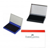 Faber-Castell Medium Stamp Pad (Pack of 2)