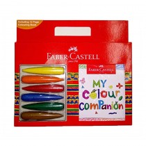 Faber-Castell My Color Companion