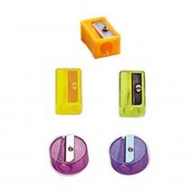 Faber-Castell Plastic Sharpener (Box of 20)
