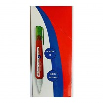 Faber-Castell Pocketfit Correction Pen (Pack of 4)