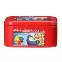 Faber-Castell Poster Colours