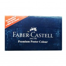 Faber-Castell Premium Poster Colours (Set of 15 of 15ml)