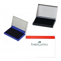 Faber-Castell Small Stamp Pad (Pack of 2)