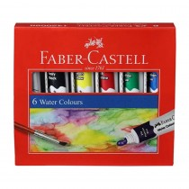 Faber-Castell Students Water Color Tubes