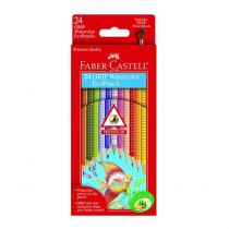Faber-Castell Water Colour Grip Pencils