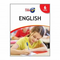 Full Marks CBSE English Class 6