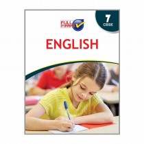 Full Marks CBSE English Class 7