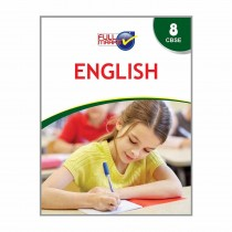 Full Marks CBSE English Class 8
