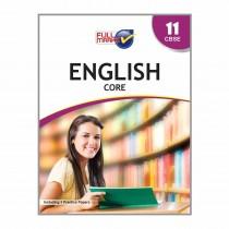Full Marks CBSE English Core Class 11