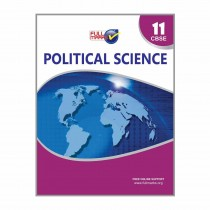 Full Marks CBSE Political Science Class 11